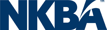 Logo for NKBA - National Kitchen and Bath Association